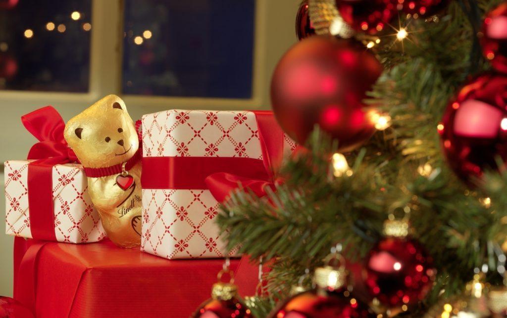 Вера в новогоднюю сказку
