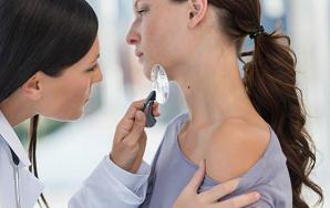 папиллома на шее причины и лечение