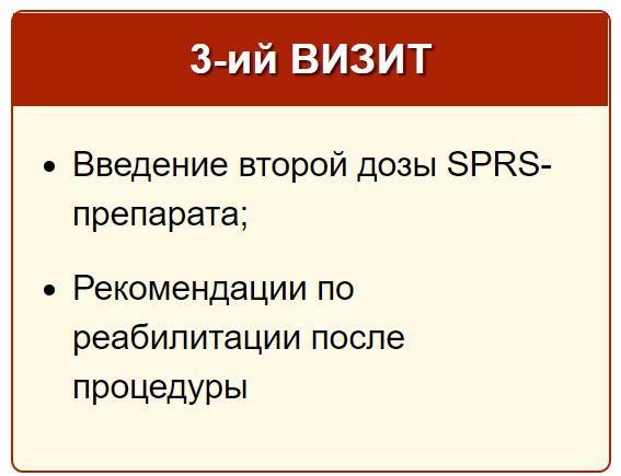 SPRS-терапия – как фибробласты работают на омоложение?