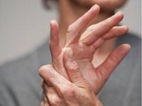 артроз кистей рук