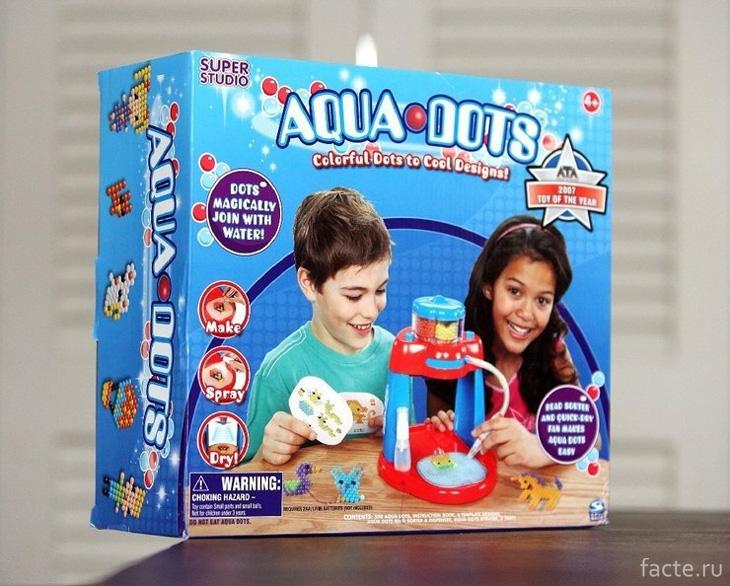 «Aqua Dots»