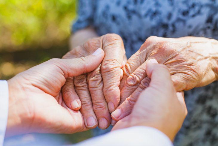 10 заблуждений о болезни Альцгеймера