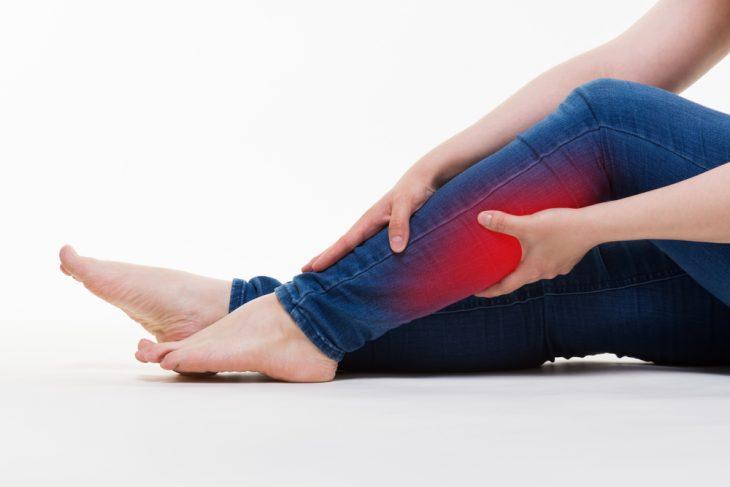 Облитерирующий атеросклероз сосудов нижних конечностей: симптомы и лечение