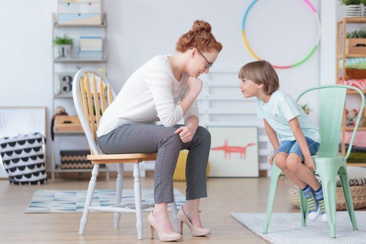 Панические атаки у детей: причины, симптомы, лечение