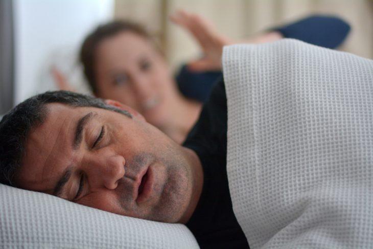 Синдром апноэ сна: что это, современные способы лечения