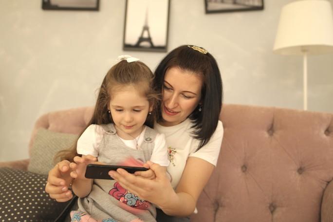 Полезные приложения для детей