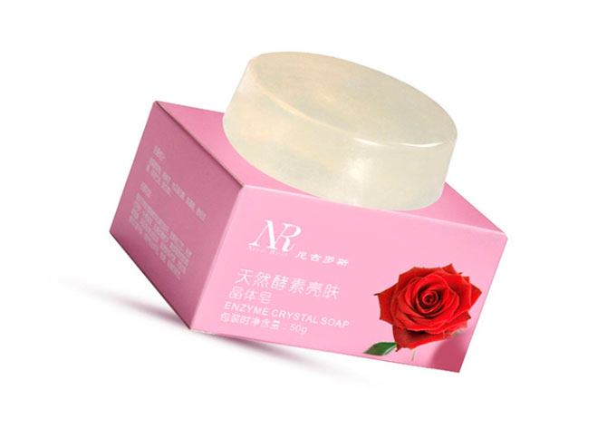 Natural Active Enzyme Chrystal Afy
